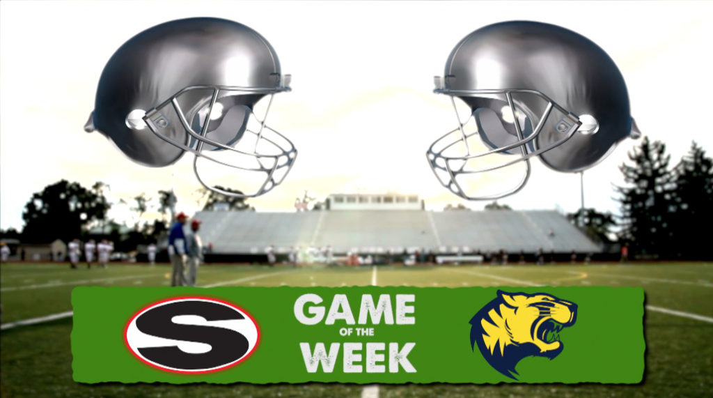 Game Of The Week: Shaw At Troup