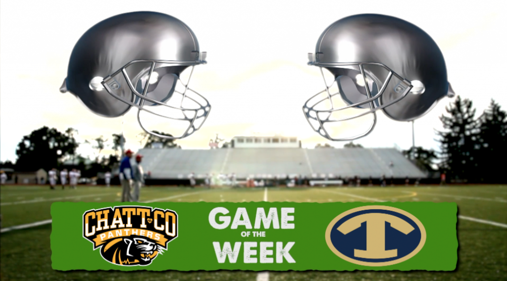 Game Of The Week: Chattahoochee County At Taylor County