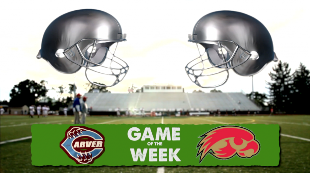 Game Of The Week: Carver At Hardaway